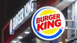 Burger King UK has already phased out plastic straws